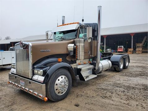 1998 Kenworth W900  in , Ohio