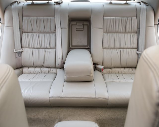 1998 Lexus ES 300 Luxury Sport Sdn Burbank, CA 10