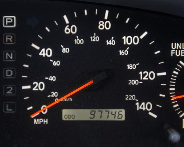1998 Lexus ES 300 Luxury Sport Sdn Burbank, CA 23