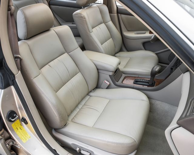 1998 Lexus ES 300 Luxury Sport Sdn Burbank, CA 9