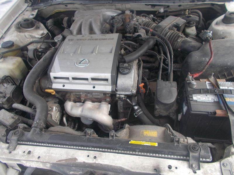 1998 Lexus ES 300 Luxury Sport Sdn   in Salt Lake City, UT