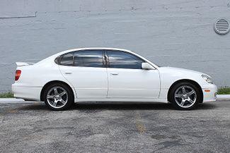 1998 Lexus GS 400 Luxury Perform Sdn Hollywood, Florida 3