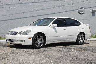 1998 Lexus GS 400 Luxury Perform Sdn Hollywood, Florida 42