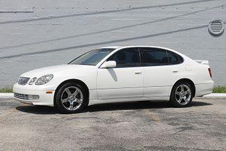 1998 Lexus GS 400 Luxury Perform Sdn Hollywood, Florida 23