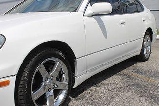 1998 Lexus GS 400 Luxury Perform Sdn Hollywood, Florida 11
