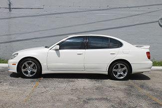 1998 Lexus GS 400 Luxury Perform Sdn Hollywood, Florida 9
