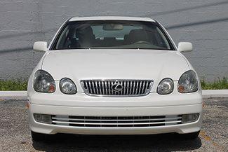 1998 Lexus GS 400 Luxury Perform Sdn Hollywood, Florida 43