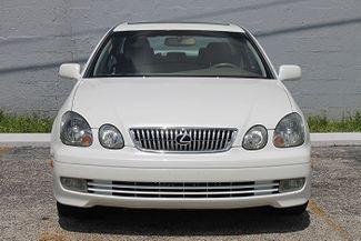 1998 Lexus GS 400 Luxury Perform Sdn Hollywood, Florida 12
