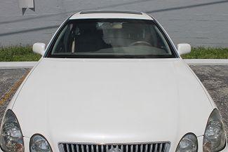 1998 Lexus GS 400 Luxury Perform Sdn Hollywood, Florida 35
