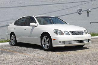 1998 Lexus GS 400 Luxury Perform Sdn Hollywood, Florida 1