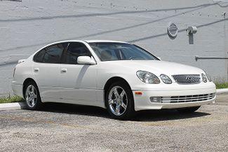 1998 Lexus GS 400 Luxury Perform Sdn Hollywood, Florida 13