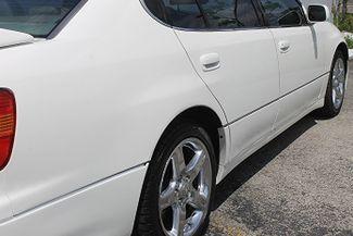 1998 Lexus GS 400 Luxury Perform Sdn Hollywood, Florida 5