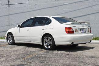 1998 Lexus GS 400 Luxury Perform Sdn Hollywood, Florida 7