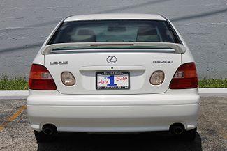 1998 Lexus GS 400 Luxury Perform Sdn Hollywood, Florida 44