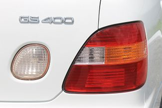 1998 Lexus GS 400 Luxury Perform Sdn Hollywood, Florida 34