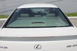 1998 Lexus GS 400 Luxury Perform Sdn Hollywood, Florida 36
