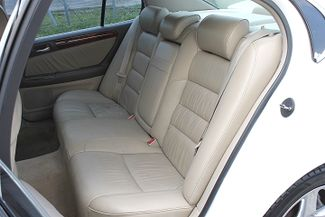1998 Lexus GS 400 Luxury Perform Sdn Hollywood, Florida 26