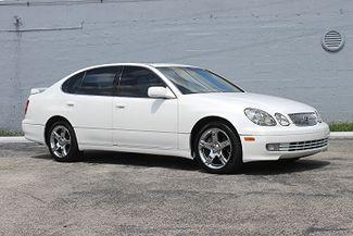 1998 Lexus GS 400 Luxury Perform Sdn Hollywood, Florida 38