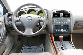 1998 Lexus GS 400 Luxury Perform Sdn Hollywood, Florida 17