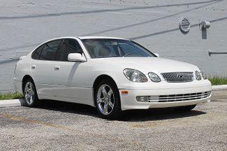 1998 Lexus GS 400 Luxury Perform Sdn Hollywood, Florida 22