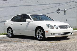 1998 Lexus GS 400 Luxury Perform Sdn Hollywood, Florida 46