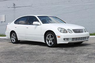1998 Lexus GS 400 Luxury Perform Sdn Hollywood, Florida 30