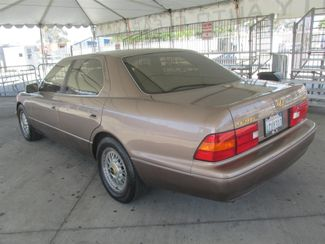 1998 Lexus LS 400 Luxury Sdn Gardena, California 1