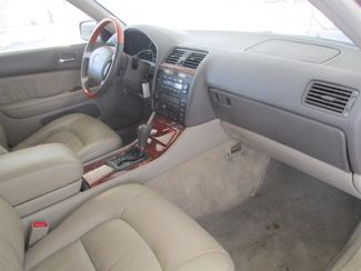 1998 Lexus LS 400 Luxury Sdn Gardena, California 8