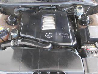 1998 Lexus LS 400 Luxury Sdn Gardena, California 15