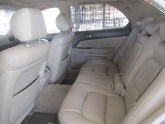 1998 Lexus LS 400 Luxury Sdn Gardena, California 10
