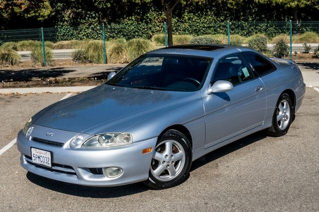 1998 Lexus SC 400 Luxury Sport Cpe
