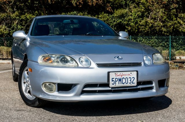 1998 Lexus SC 400 Luxury Sport Cpe in Reseda, CA, CA 91335