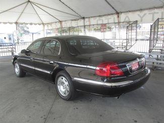 1998 Lincoln Continental Gardena, California 1