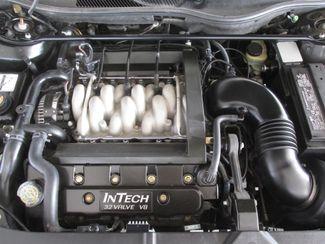 1998 Lincoln Continental Gardena, California 15