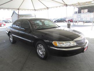 1998 Lincoln Continental Gardena, California 3