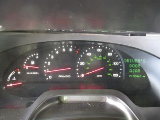 1998 Lincoln Continental Gardena, California 5