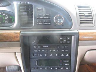 1998 Lincoln Continental Gardena, California 6