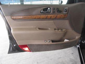 1998 Lincoln Continental Gardena, California 9
