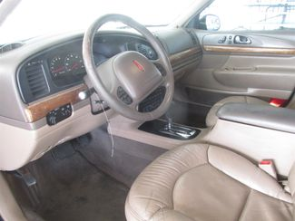 1998 Lincoln Continental Gardena, California 4