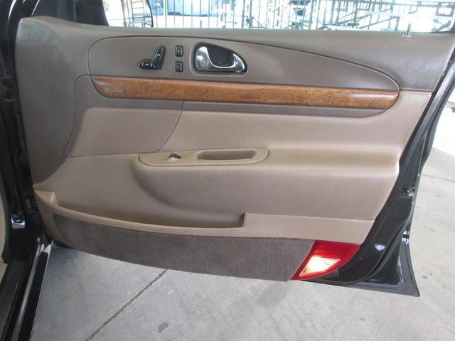 1998 Lincoln Continental Gardena, California 13