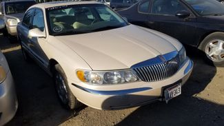 1998 Lincoln Continental in Orland, CA 95963