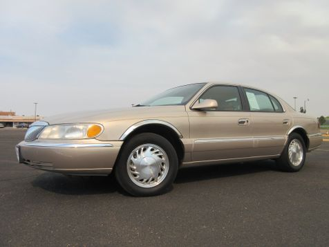 1998 Lincoln Continental  in , Colorado