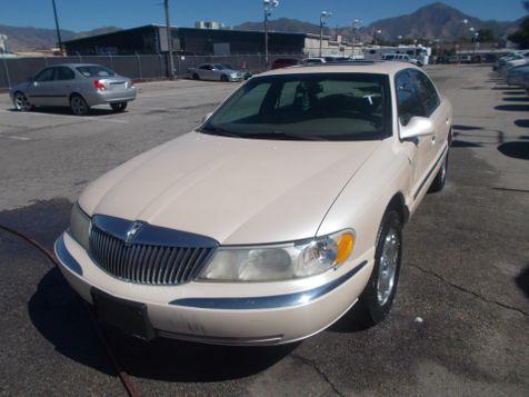 1998 Lincoln Continental  in Salt Lake City, UT