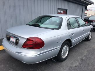 1998 Lincoln Continental    city TX  Clear Choice Automotive  in San Antonio, TX