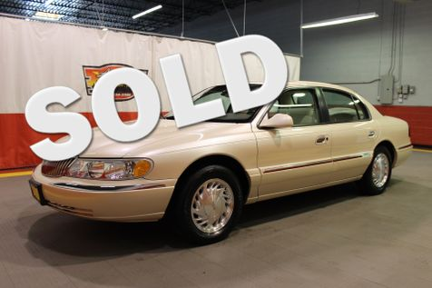 1998 Lincoln Continental  in West Chicago, Illinois