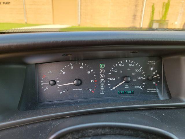 1998 Lincoln Mark VIII LSC in Hope Mills, NC 28348