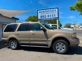 1998 Lincoln Navigator Chico, CA