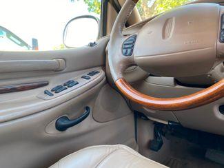 1998 Lincoln Navigator Chico, CA 6