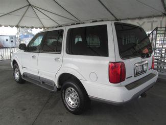 1998 Lincoln Navigator Gardena, California 1