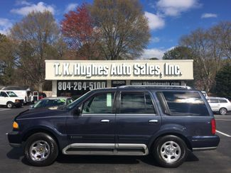 1998 Lincoln Navigator AWD in Richmond, VA, VA 23227